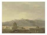Vue de Rome