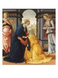 La Visitation entre Marie-Jacobie et Marie-Salomé