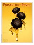 Parapluie-Revel Giclée par Leonetto Cappiello