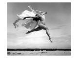 Exhuberant Soaring Dance