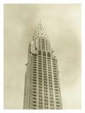 The Chrysler Building  New York City  c1930
