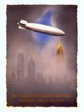 Deutsche Zeppelin-Reederei  c1936