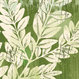 Meadow Leaves