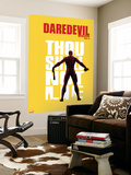 Daredevil No73 Cover: Daredevil