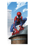 Ultimate Spider-Man No30 Cover: Spider-Man