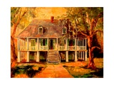 Old Louisiana Planters House