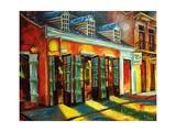 Bourbon Street Color