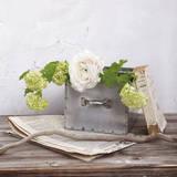 Amélie's Workshop: Bouquet