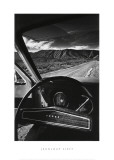 Dodge's Wheel (Death Valley  California  1977)