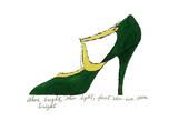 Shoe Bright  Shoe Light  First Shoe I've Seen Tonight  1955