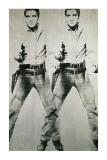 Double Elvis  c1963