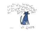 So Happy, Ca. 1958 Reproduction d'art par Andy Warhol