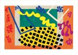 Les Codomas Reproduction d'art par Henri Matisse