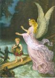 Angel Watching II