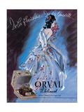 Parfum Orval Molinard