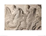 Parthenon Frieze  Detail