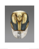 Egyptian Mummy Mask Satdjehuty