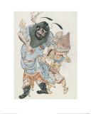 Demon-Queller Zhong Kui