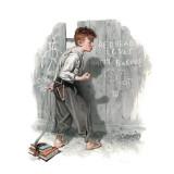 """""""Redhead Loves Hatti""""  September 16 1916"""