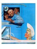 """""""Two Flirts""""  July 26 1941"""