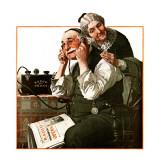 """Wonders of Radio"" or ""Listen  Ma!""  May 20 1922"