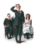 """Recitation""  June 14 1919"
