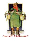 """""""Merrie Christmas""""  December 10 1932"""
