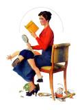 """Child Psychology"" or ""Spanking""  November 25 1933"