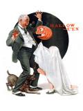 """""""Halloween""""  October 23 1920"""