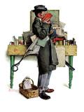 """Bookworm""  August 14 1926"