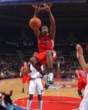 Los Angeles Clippers v Detroit Pistons: DeAndre Jordan
