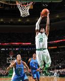 Oklahoma City Thunder v Boston Celtics: Rajon Rondo