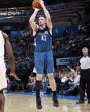 Minnesota Timberwolves v Oklahoma City Thunder: Kevin Love