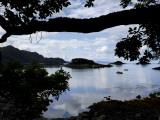 Morning on the Scottish Coast Along the South Morar Peninsula