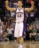 Indiana Pacers v Phoenix Suns: Steve Nash