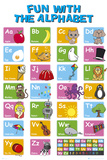 EDUCATIONAL - Alphabet