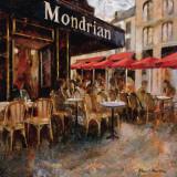 Mondrian Café