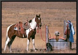 Cowgirl in Heaven