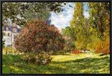 The Park at Monceau