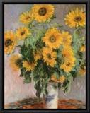 Sunflowers  c1881