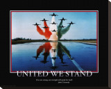 Patriotic United We Stand