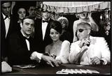 James Bond at the Casino  Thunderball