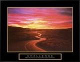 Challenge: Winding Road