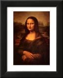 Mona Lisa  c1507