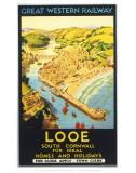 Looe  South Cornwall
