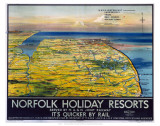 Norfolk Holiday Resorts