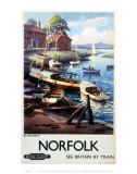 Blakeney Boats Norfolk