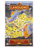 Llandudno for Information