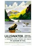 Ullswater English Lake-Land