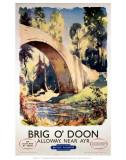 Brig O'Doon